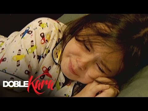 Doble Kara: Becca's yearning desire