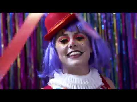 sexy clowns in Vegas
