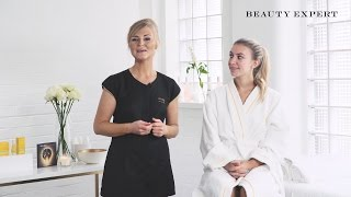 Decleor At-Home Spa Facial Tutorial | Beauty Expert