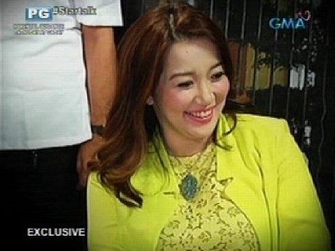 Startalk: Kris Aquino at Herbert Bautista: SILA NA?