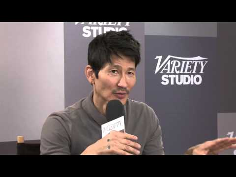 Variety Sundance Interview  White Bird in a Blizzard