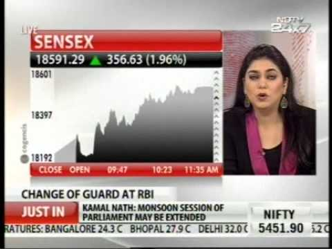 In a discussion on  the economic challenges that the new RBI governor will have to tackle