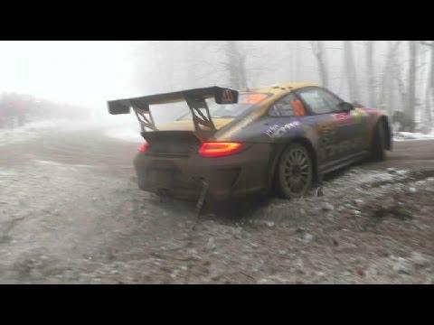 Rallye Monté-Carlo 2015 [Crash,Show,Mistakes] (HD)