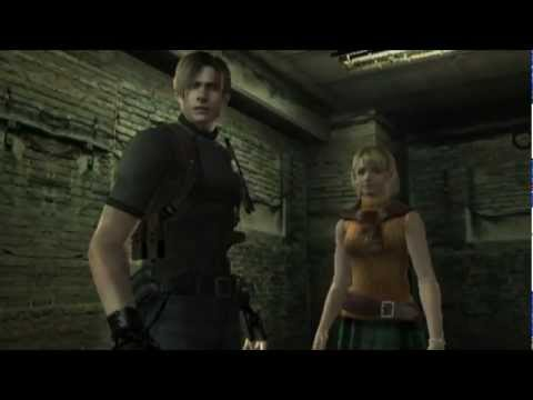 Resident evil 4 Profesional NO DAMAGE Capitulo 5-1