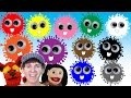 What Color Is It Song Learn 11 Colors Learn English Kids mp3