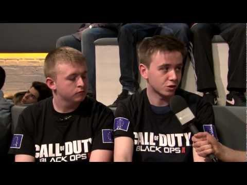 Epsilon - Call of Duty Championship Team 2013