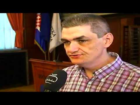 Tv News about NELPAE at Jabuka TV Zagreb - ep 8