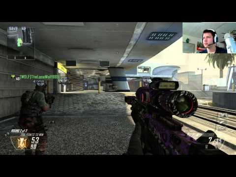 FaZe Pamaj - Live facecom - Sniper is on fire!