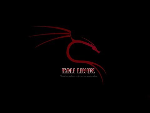 Complete Kali Linux Tutorial For Ethical Hacking (Installing Kali Linux on Vmware)