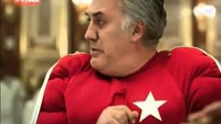 Süpertürk Süper Türk - Full Tek Parça İzle 2012