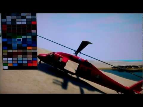 How To Mod GTA 4 IV (PS3)