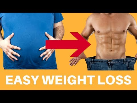 Tips and Tricks For Easy Weight Loss
