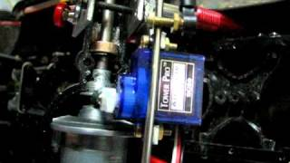 Tamiya differential lock/unlock