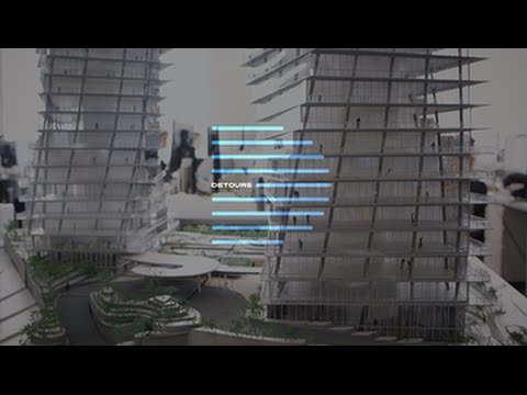 Architects work against the clock to protect New York from rising sea levels