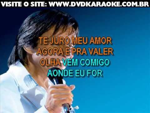 Roberto Carlos   Olha