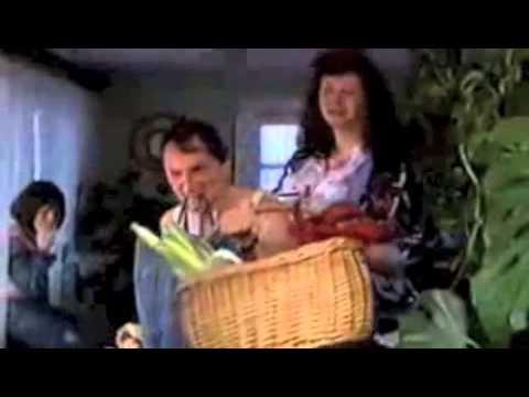 Rokeri S'moravu - švarceneger video