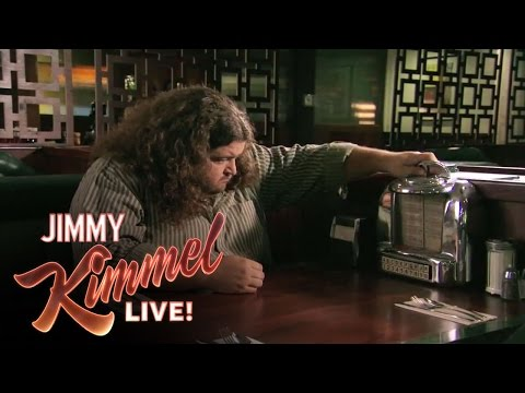 Thumb Lost: 3 Alternate Endings  (Jimmy Kimmel Live: Aloha to Lost)