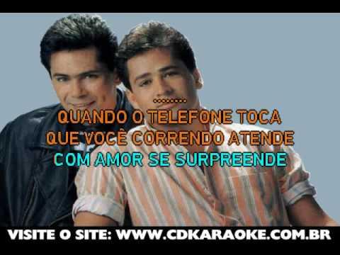 Leandro & Leonardo   Coração Quer Te Encontrar