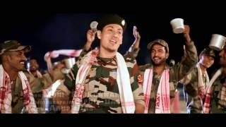 Nach Bhonti Nach    Nekib    Official Release    New Assamese Song 2017