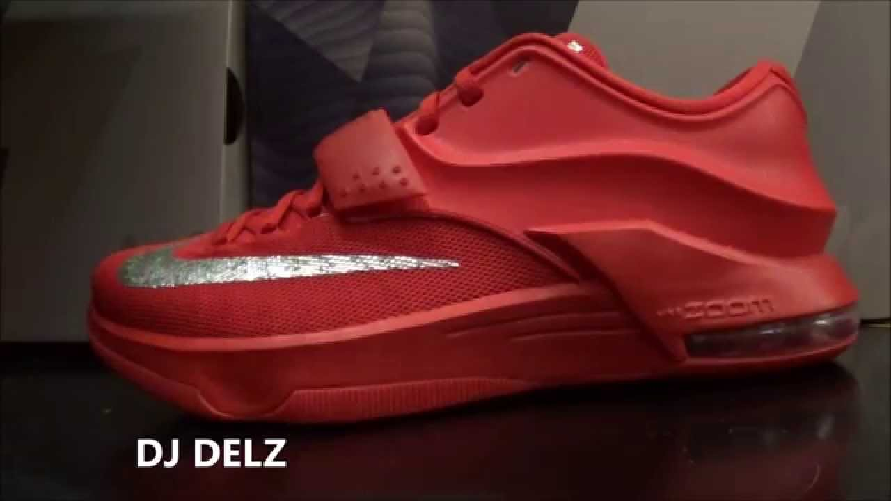 Kd 7 Global Game Outfit