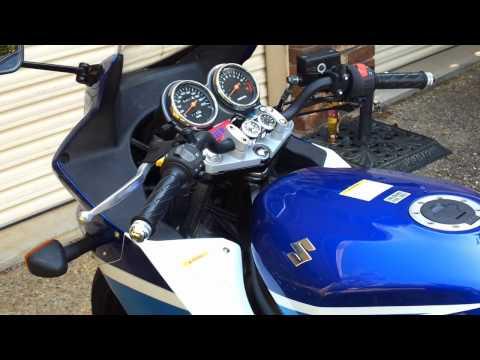 Suzuki GS500F - a good bike for beginners?