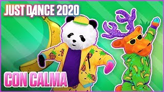 Just Dance 2020: Con Calma by Daddy Yankee Ft. Snow | Official Track Gameplay [US]