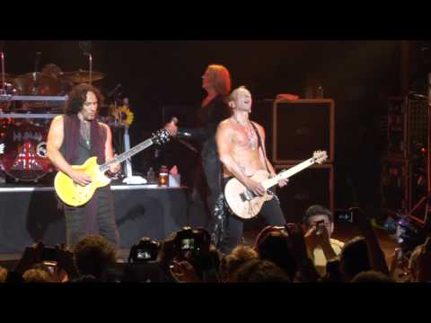 YouTube Presents: Def Leppard