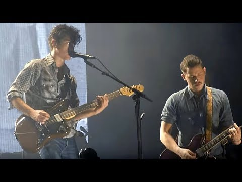 Arctic Monkeys - Dance Little Liar [Live at The O2 Arena, London - 29-10-2011]