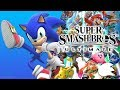 Reach for the Stars (Sonic Colors) - Super Smash Bros. Ultimate Soundtrack