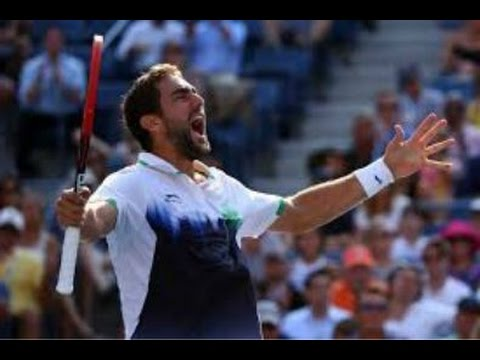 ATP | 2014 US Open Marin Cilic vs Tomas Berdych | Quarterfinals Highlights Review