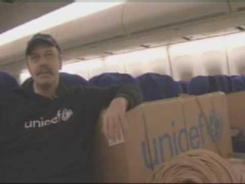 Haiti Earthquake: UNICEF sent supplies