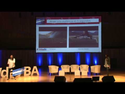 Social Media Day Buenos Aires 2015: Charla YouTube