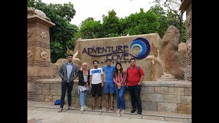 Adventure Cove Water Park | Fun Blast