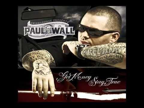Paul Wall - Slidin