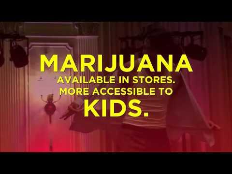 Justin Trudeau — Marijuana — He's in way over his head.