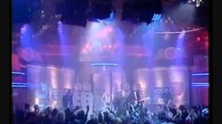 Watch Mike & The Mechanics Living Years video