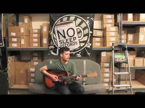 Warehouse Sessions 001 Featuring Jon Simmons of Balance and Composure