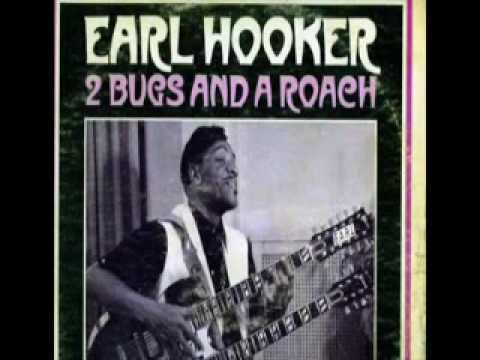 Earl Hooker / 3 Songs