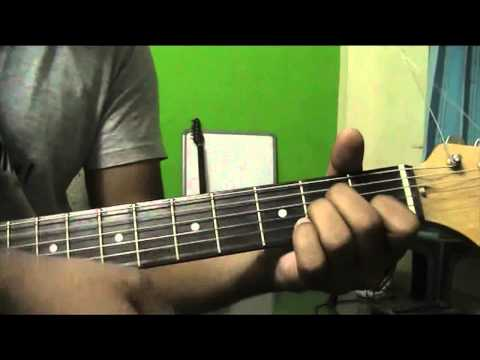 Oh oh jaane jaana guitar tabs chords lesson