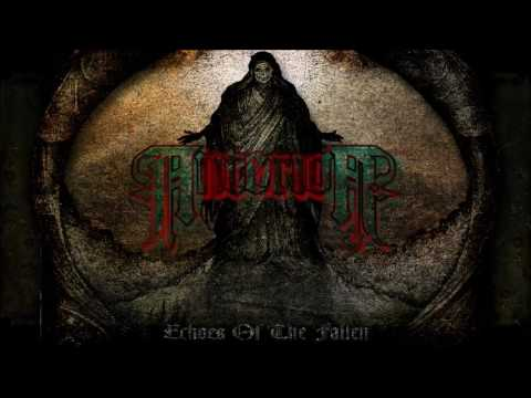 Anterior - Echoes Of The Fallen And Venomous