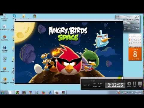 loquendo como descargar angry birds star wars 2 y angry birds space portables