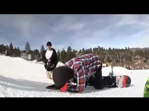 Snowboard Parkisode 5