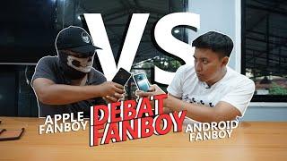 Berdebat Dengan Fanboy Apple (Om Mobi)