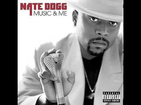 [FULL ALBUM] Nate Dogg - Music & Me