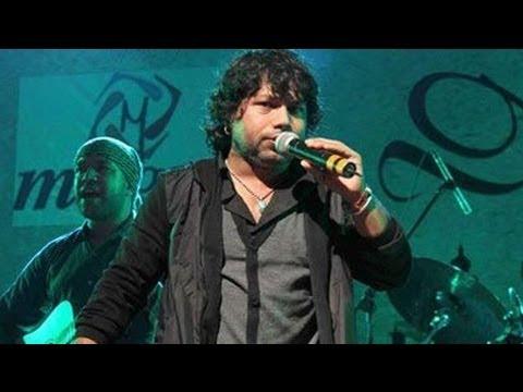 Kailash Kher Live Performance Dhol Wajda - Drishti Festival...