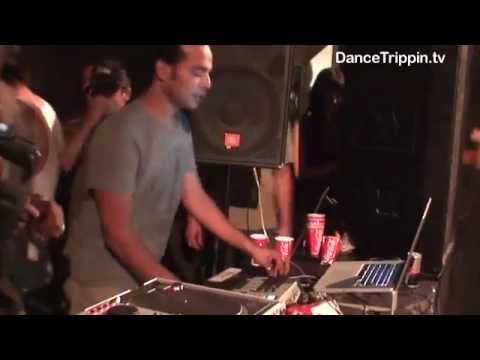 Johnny D. * Zoo Project (Party Video Ibiza)