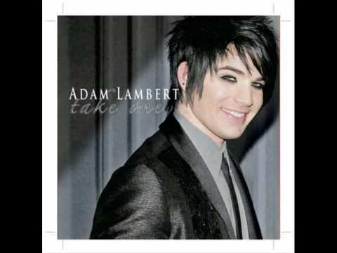 Adam Lambert - Castle Man