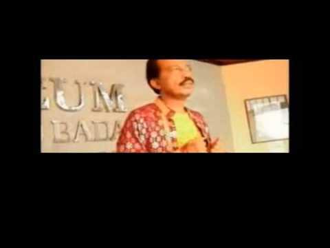 Ombai Akas - Lagu Palembang