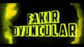 Fakir Oyuncular Intro v2 by ElcrosGraphic©