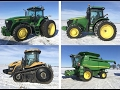Preview of Earlville, IL Farm Auction February 25, 2017